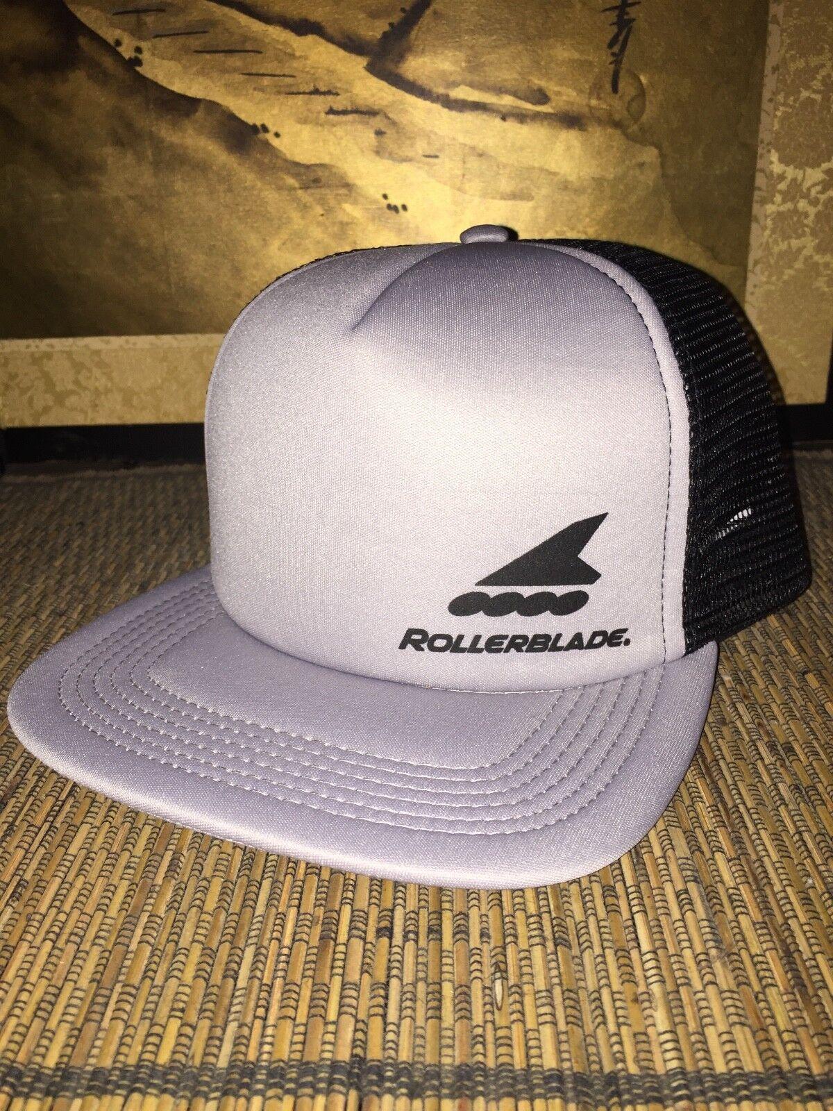 Rollerblade brand Inline skating Trucker Hat- Adjustable One