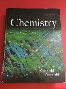 Chemistry, 9th Edition and Solutions