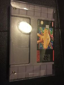 SNES Rare Game Earthbound