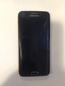 Samsung s6 edge locked by Telus