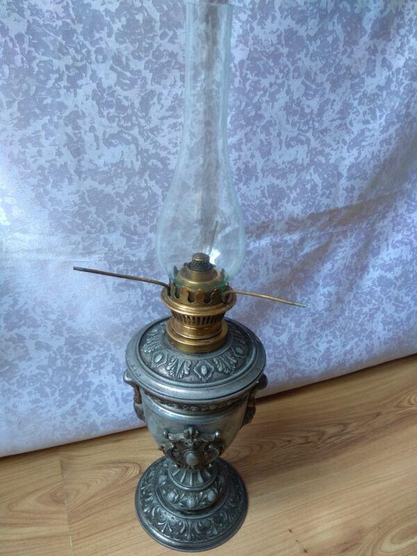 Dating kerosene lamps