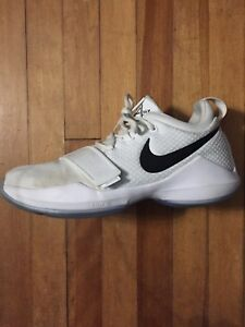 Pg1 basketball shoes size 7