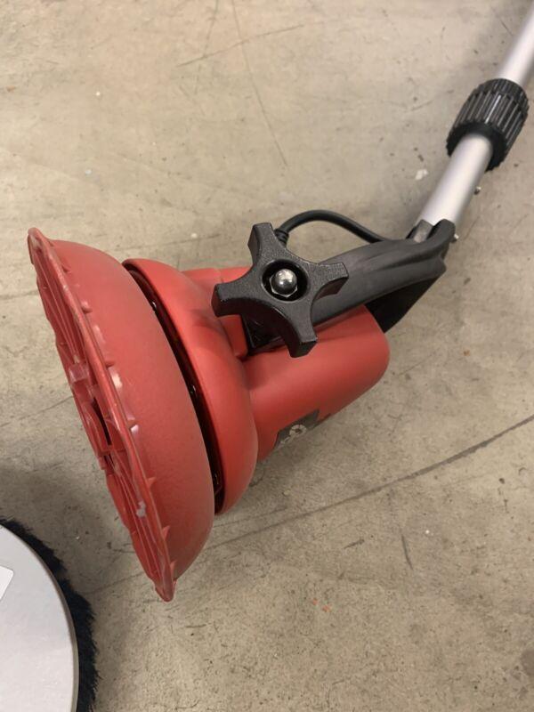 USED:Motor Scrubber, MS5000, w/Brush