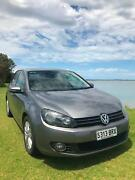 2009 Volkswagen Golf 118 TSI Automatic Meningie The Coorong Area Preview