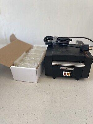 "ID Pouch Laminator Thermal Model 5000 4"" Heavy Duty Laminating Machine"