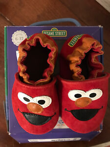 6-12 Month Robeez Boys Shoes