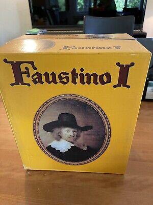 Faustino Rotwein 1998 6 Flaschen