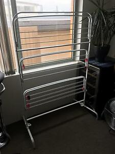 Ikea Mulig Drying Rack Clovelly Eastern Suburbs Preview