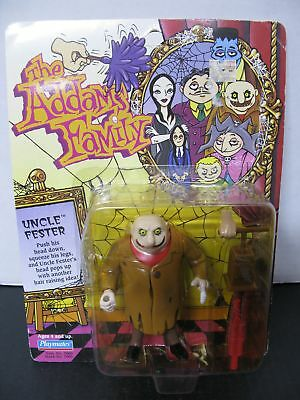 Uncle Fester from The Addams Family Action Figure](Kid From Addams Family)