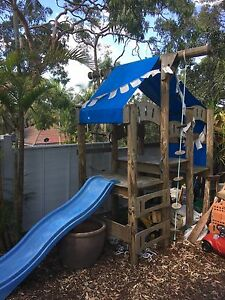 Cubby house Avalon Pittwater Area Preview