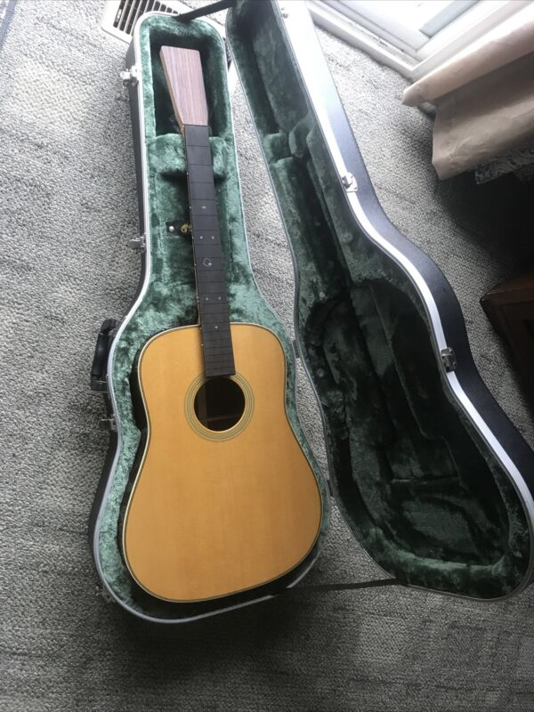 Martin Guitars  D-28 Indian Rosewood Luthier Project