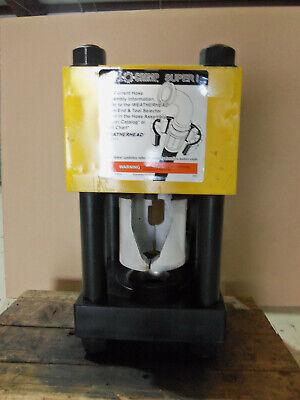 Hydraulic Hose Crimper Press Cylinder Weatherhead