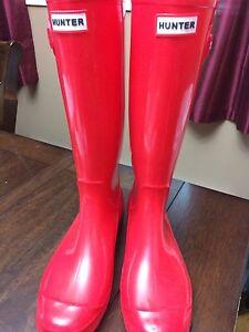 Replica hunter boots
