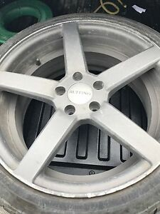 Quick sell rims