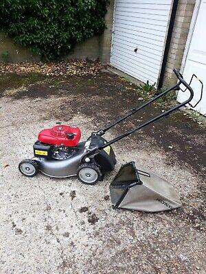 "Honda IZY 16"" Hand Push Lawn mower"