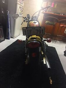 2006 pagsta roadsta 50cc Morley Bayswater Area Preview