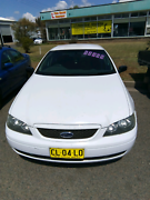 Ford BA falcon very tidy make an offer Taminda Tamworth City Preview