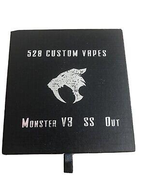 Used vape bundle