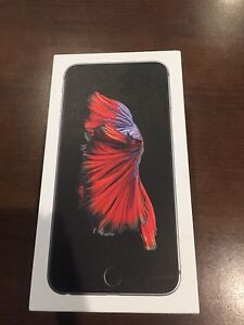 Iphone 6S Plus 64Gb With Warranty