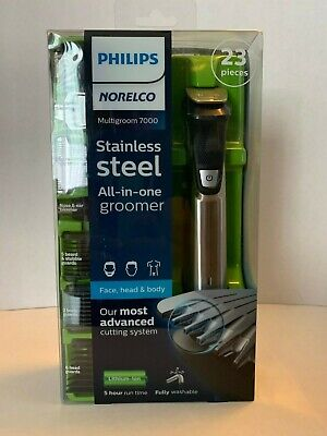 Philips Norelco Multigroom 7000 Face, Head and Body 23 peace