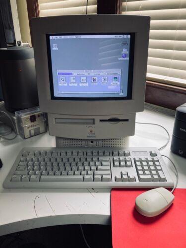 Apple Vintage Power Macintosh Performa LC 575 complete