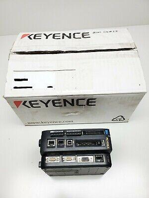 Keyence Cv-3502 Digital Vision Camera Controller