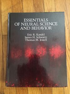 Essentials of neural science and behaviour