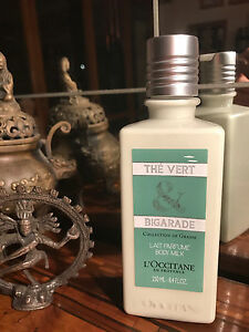 Bargain! The Vert & Bigarade by L Occitane en Provence Body Milk 250 ml - Italia - Bargain! The Vert & Bigarade by L Occitane en Provence Body Milk 250 ml - Italia