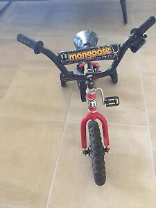 Red Mongoose Tricycle Bike Rochedale South Brisbane South East Preview