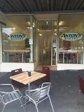 Bakery cafe for sale Ballarat Central Ballarat City Preview
