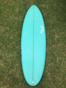 "5'8"" DHD Pocketknife Surfboard"