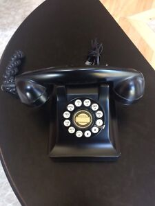Old Fashion Looking Phone