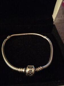 Pandora bracelet Carole Park Ipswich City Preview