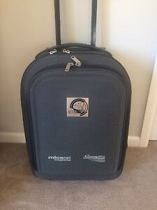 Carry on luggage Alderley Brisbane North West Preview