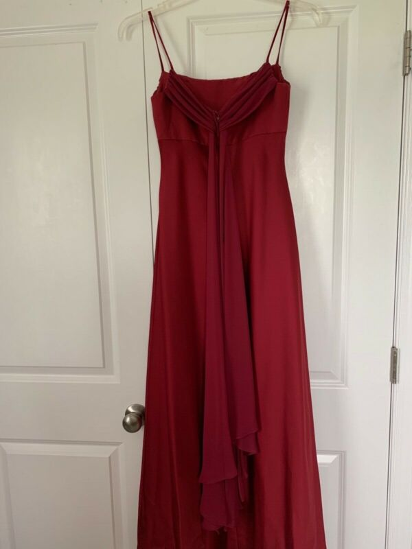 alfred angelo bridesmaid dress prom formal
