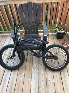 FIT bmx bike for sale or trade