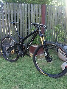 "29"" Dual suspension mtb Banyo Brisbane North East Preview"