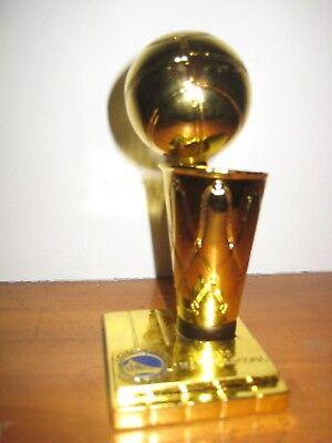 Golden State Warriors 2018 NBA Championship Souvenir Fan Trophy-NEW