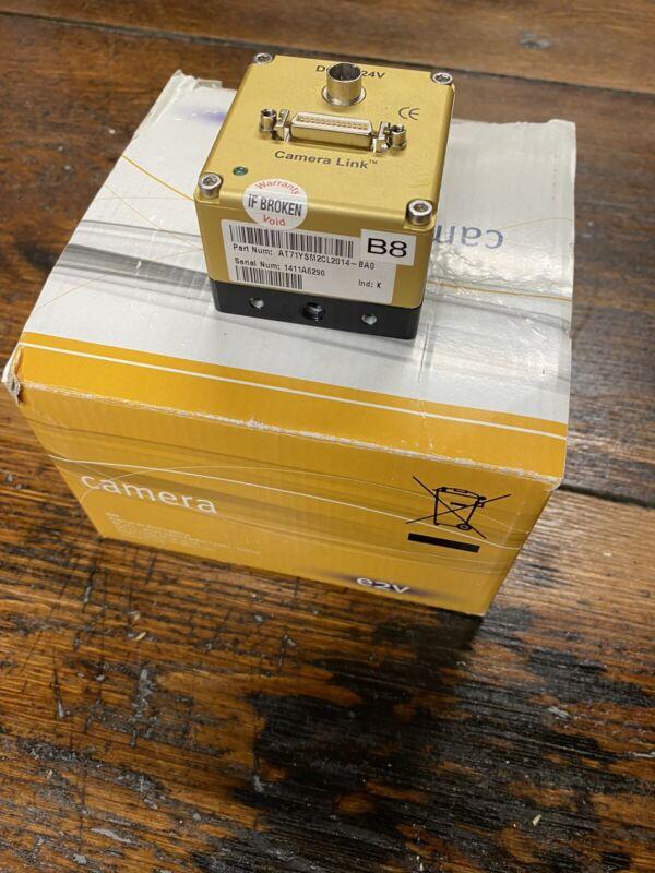 ATMEL AVIIVA E2V AT71YSM2CL0514-BA0 Line Scan Camera