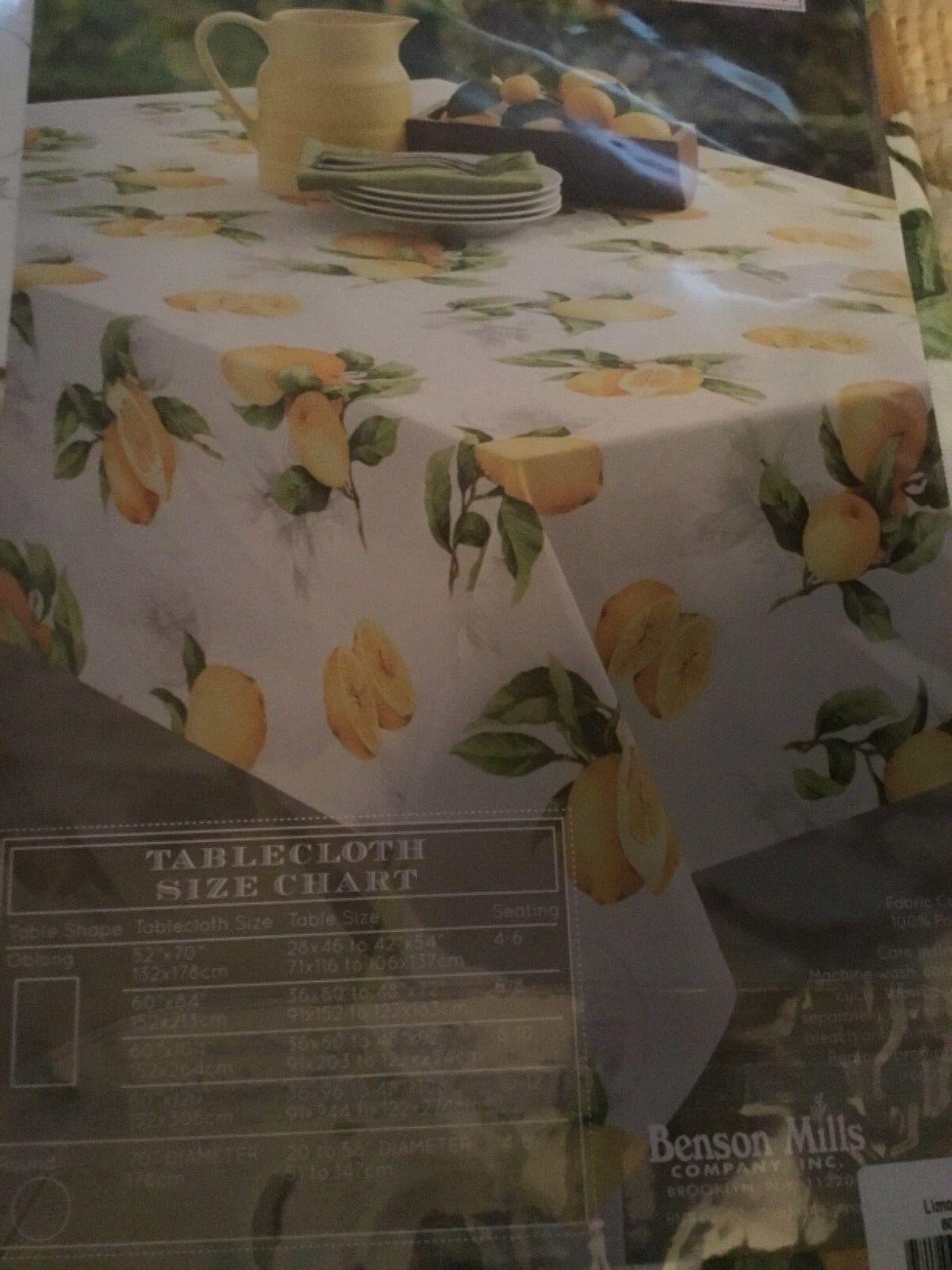 Lemon Tablescape, Limoncello, Spring, Tea Party, Table Cloth