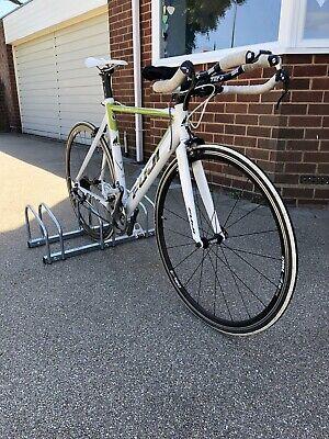 fuji aloha 1.0 Carbon Fibre Road / Racer / Tri Bike Ultegra Gearing