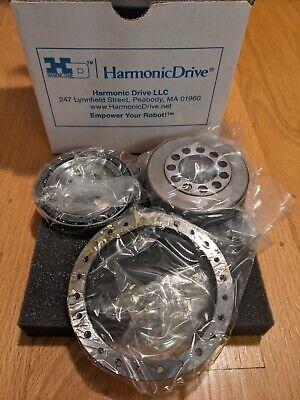 Harmonic Drive Csd-32-160-2a-gr-sp6125 Strain Wave Gear Reducer Rotary Axis