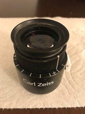 Carl Zeiss 10x Objective Lens