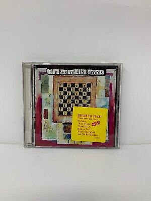 THE BEST OF 415 RECORDS VARIOUS ARTISTS CD