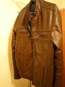 Leather Jacket Men Dalkeith Nedlands Area Preview