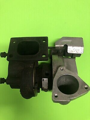 1990-1996 Nissan 300zx Twin Turbo OEM Garrett Turbocharger T22 T25 OEM.Stock