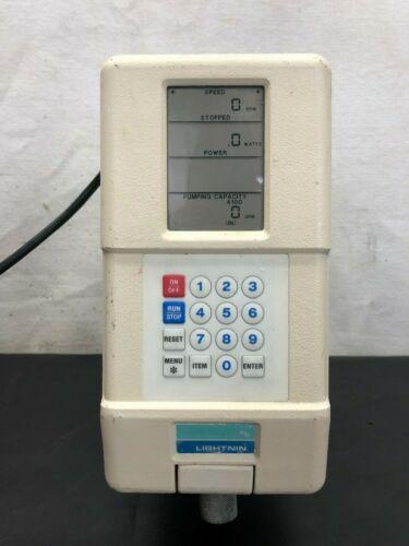 Lightnin Labmaster DS1010 Homogenizer Mixer