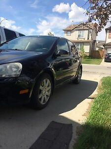 2008 Volkswagen rabbit *NEED GONE*