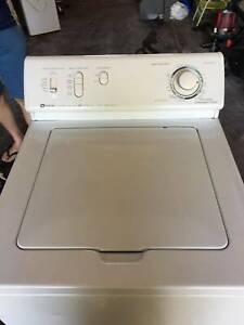 Maytag top loader washing machine