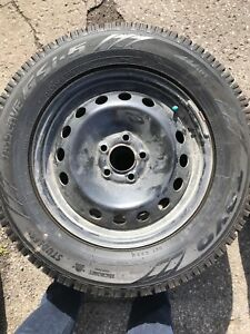 TOYO winter tires set 16 inches for Ford Escape